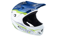 IXS Phobos-Streamline Blanc/Bleu